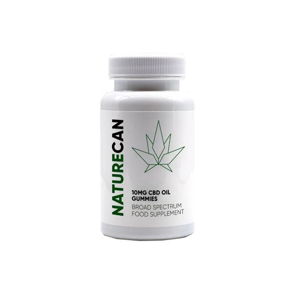 Naturecan 300mg CBD Gummies - YUVAPE ONLINE STORE