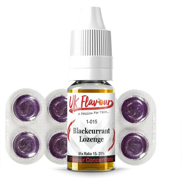 UK Flavour Menthol Range Concentrate 0mg 30ml (Mix Ratio 15-20%) - YUVAPE ONLINE STORE