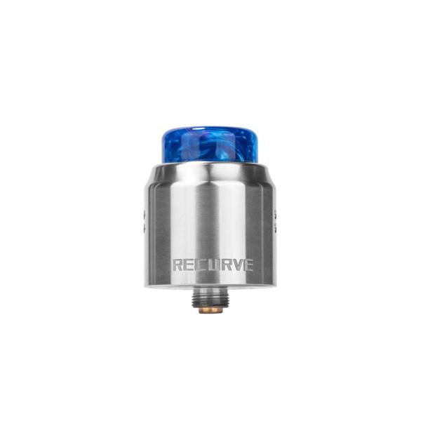 Wotofo Recurve Dual RDA Tank - YUVAPE ONLINE STORE