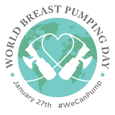 Why Do We Need World Breast Pumping Day?