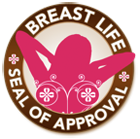 Breast Life Seal of Approval