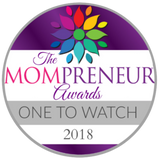 The Mompreneur Awards - One To Watch for 2018