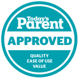 Today's Parent APPROVED