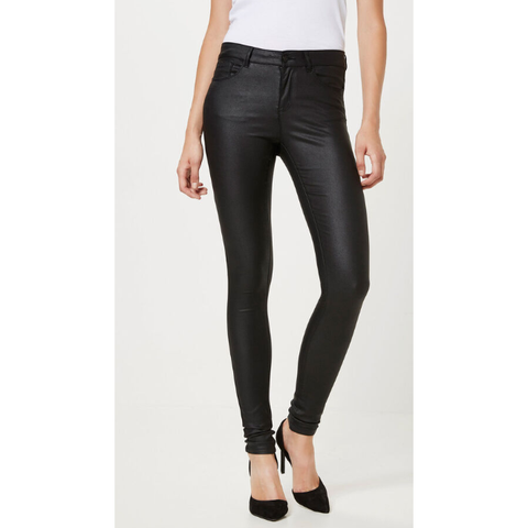 Vero Moda - Vmseven NW Smooth Coated - Maat S/32