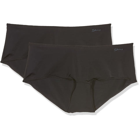 Skiny - Micro shorts 2 pack