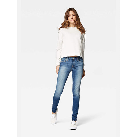 Mavi - Adriana Jeans Deep Shaded - Maat 27/32