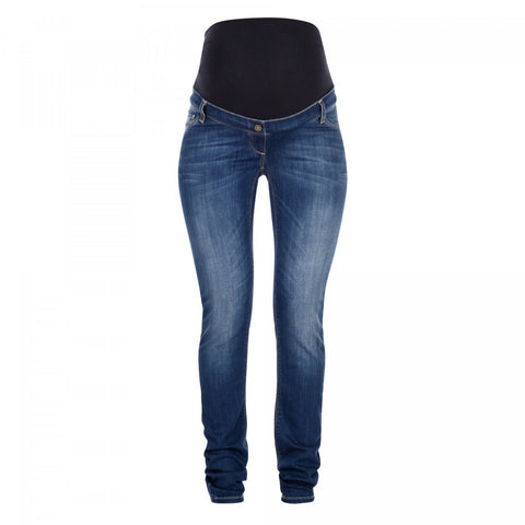 Love2wait - Sophia Stretch Jeans Stone Wash- Maat 30