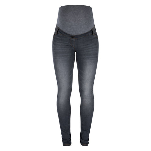 Love2wait - Jeans Sophia Grey Denim - Maat 27/32