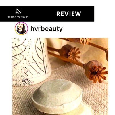 REVIEW BY HVR BEAUTY