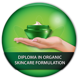 Formulate Botanica Diploma Badge