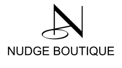 Nudge Boutique logo