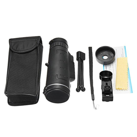 telescope telephoto zoom photo camera lens for smartphones package includes