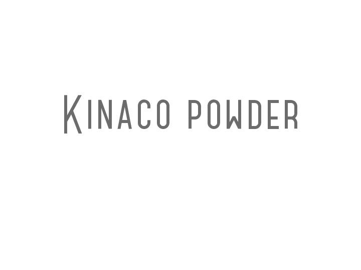 Kinako Powder (50g)