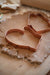 Copper Cookie Cutter - Mitten