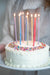 "Beeswax Birthday Candles - Assorted Colors - 3"" or 6"""