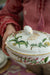 Vintage Spode Stafford Flowers Large Covered Tureen