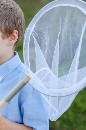 Kid's Butterfly Net