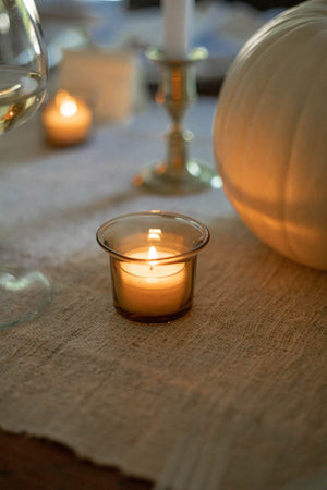 Autumn Tealight Candle Holders