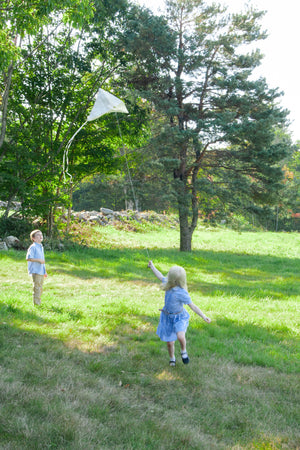 Children's Simple Kite Kit
