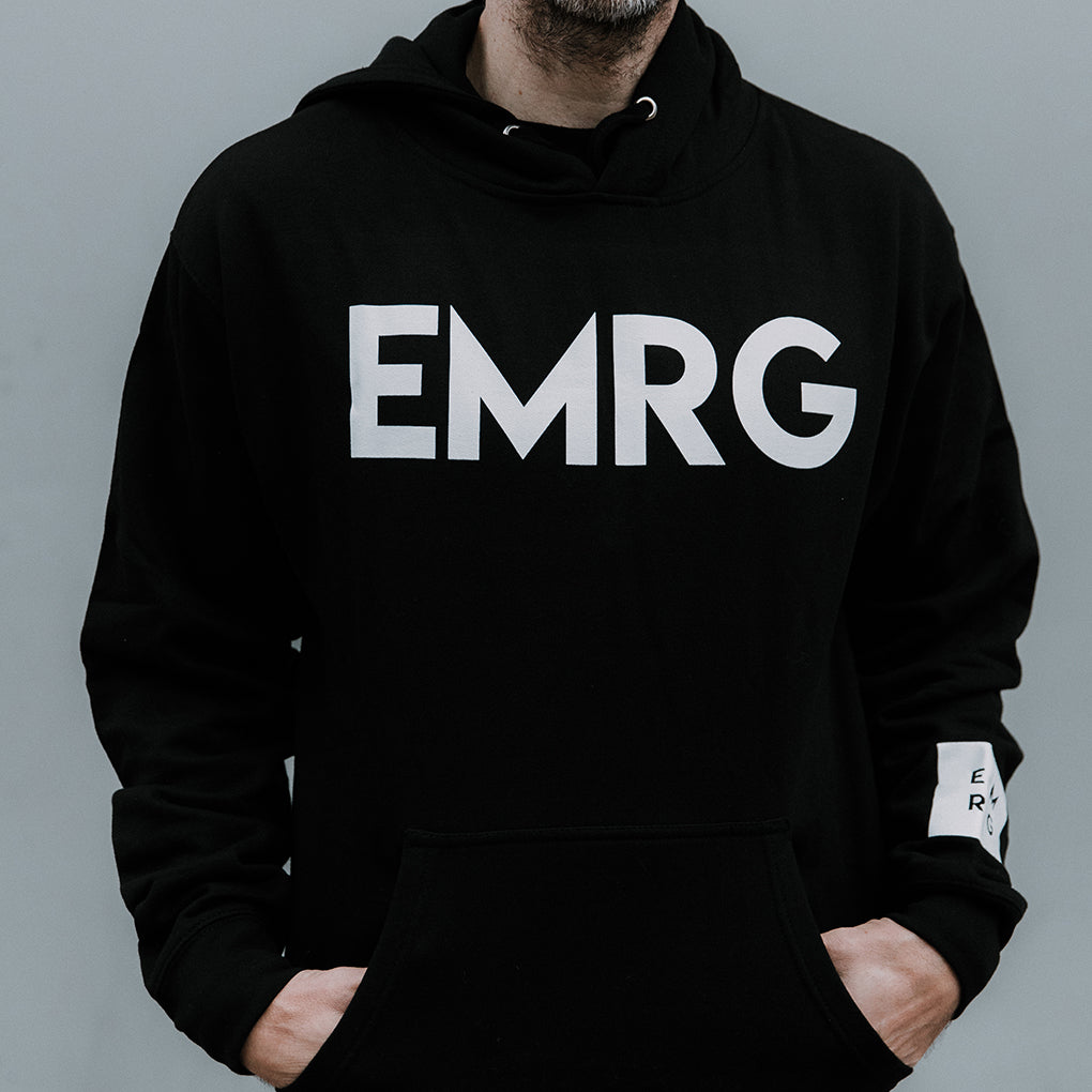 Awaken Church Emerge Classic Hoodie