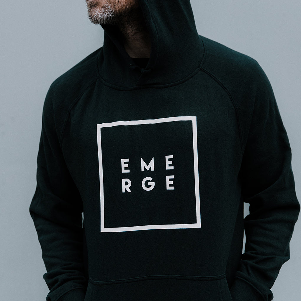 Awaken church emerge Hoodie