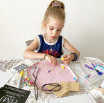 Children's Jewellery Creating Kits