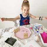 Children's Jewellery Creating Kits - highmaintenancejewellery