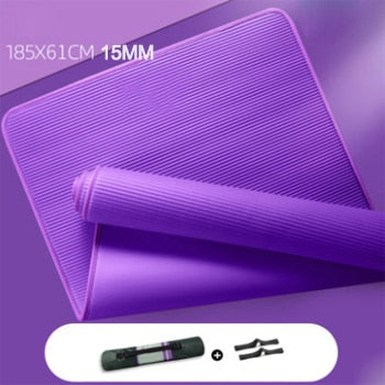 VibraMat - Non-slip Yoga and Pilates mat