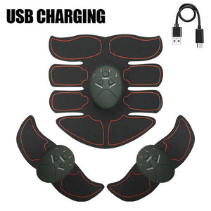 VibraEMS™ - Electric Muscle Stimulator 3.0 with USB Charging