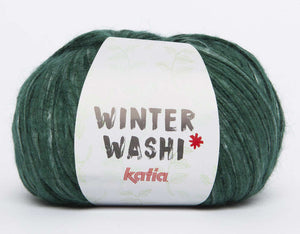 Katia Winter Washi
