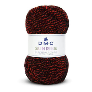 DMC Sunrise 100g