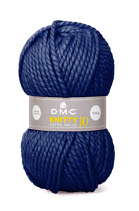 DMC Lana Knitty 10 Just Knitting 100g