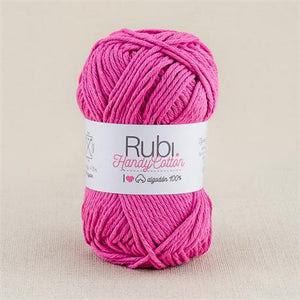 Rubí Handy Cotton LANAS RUBI