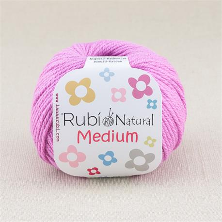 Rubí Natural Medium LANAS RUBI