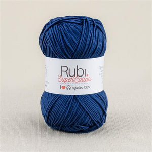 Rubí Super Cotton LANAS RUBI