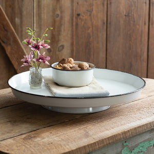 Metal Lazy Susan