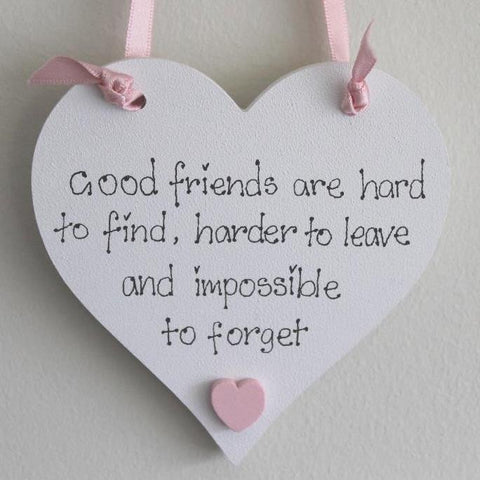 Friends Heart Style 1