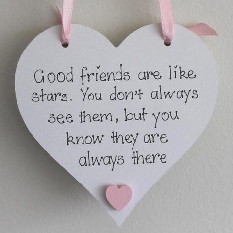 Friends Heart Style 2