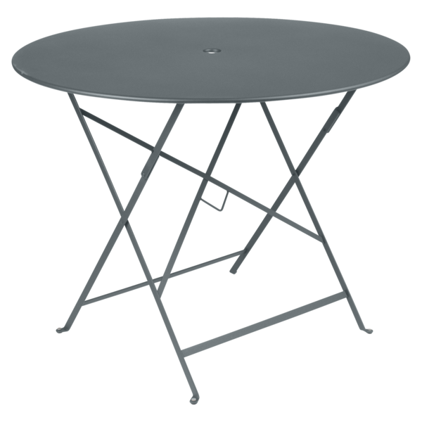FERMOB | Bistro Metal Round Table - 96cm