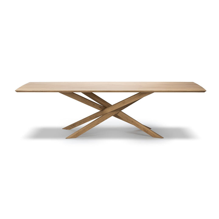 Ethnicraft | Oak Mikado Dining Table