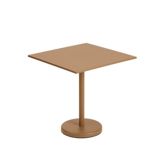 Muuto | Linear Steel Cafe Table - Square