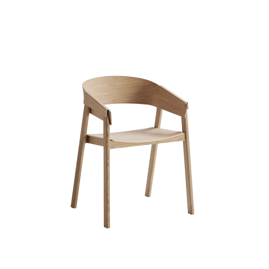 Muuto | Cover Arm Chair