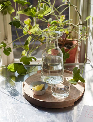 Skagerak | Hammer Decanter - Glass
