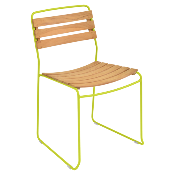 FERMOB | Surprising Teak Chair