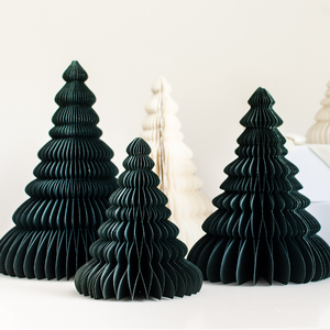 Nordic Rooms | Forest Green Tree Standing 20cm