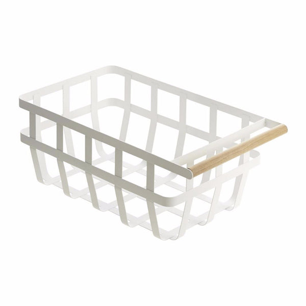 Tosca Storage Basket Single Handle