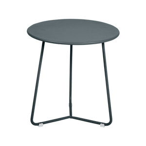 FERMOB | Cocotte Low Stool/Side Table