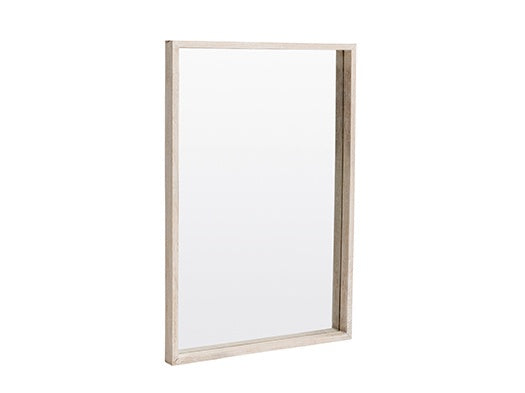 Jenson Rectangular Mirror Small