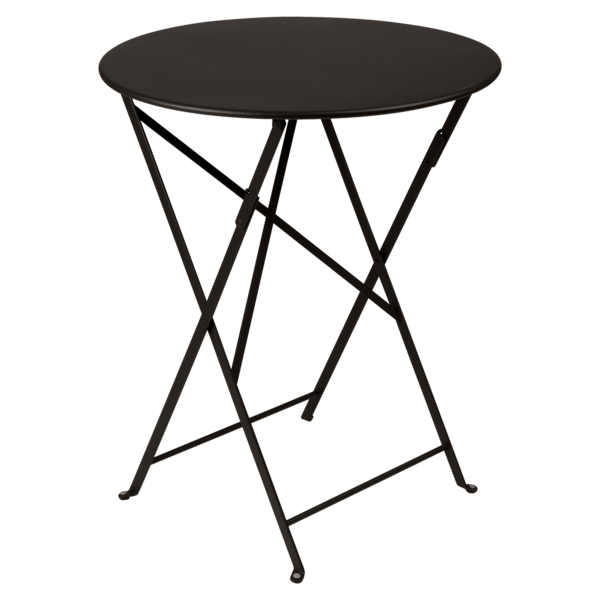 FERMOB | Bistro Metal Round Table - 60cm