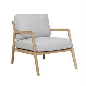 GlobeWest | Sketch Nysse Occasional Chair